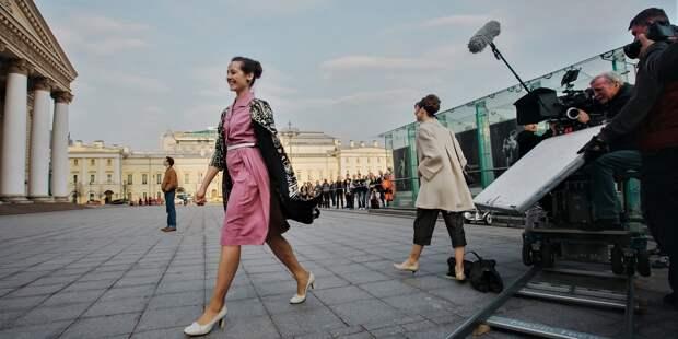Творческие коллективы театров Москвы смогут приступить к репетициям с 9 июня
