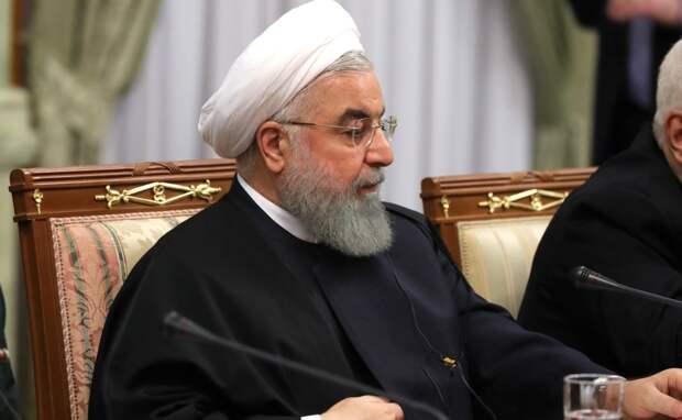 В Иране раскрыли личность подозреваемого в атаке на ядерный объект в Натанзе