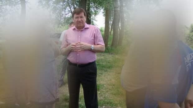 Меру пресечения главе администрации Аксая Виталию Борзенко изберут 13апреля