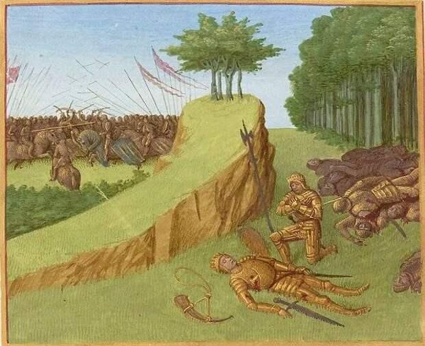 Битва в Ронсевальском ущелье, ее итоги и последствия