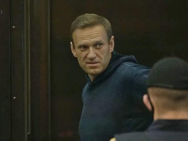 Приговор Навальному по делу о клевете на ветерана оставили в силе
