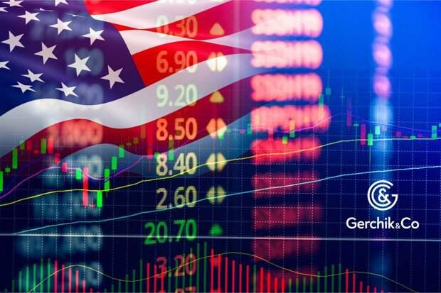 Анализ фондового рынка Америки от Виктора Макеева на 20.10.2021
