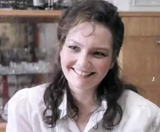Актрисе Марии Зубаревой было всего 32, когда ее не стало
