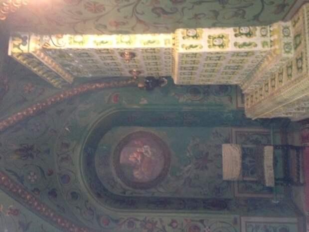 Кремлевский дворец. Часть 2