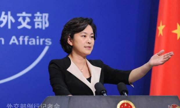 Китай отказался разоружаться