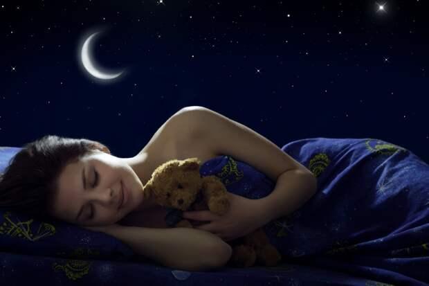 Мелатонин называют сном в таблетках