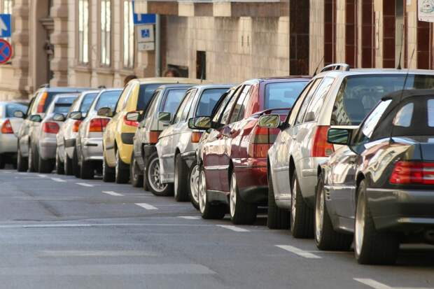 Приложение по платным парковкам в Твери перестало работать навсегда