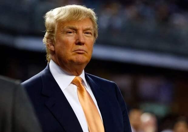 Врач Трампа рассказал, чем лечит коронавирус президент США