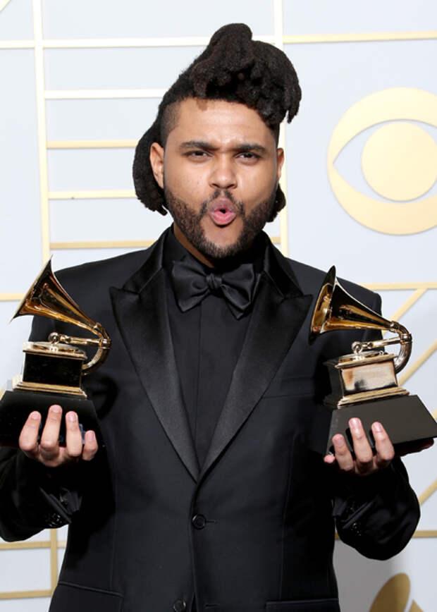 """Триумф Бейонсе, гнев The Weeknd: объявлены номинанты премии """"Грэмми"""""""