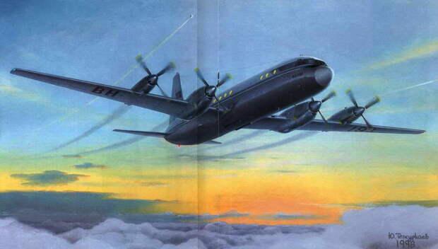 Личный пилот «дедушки Хо»