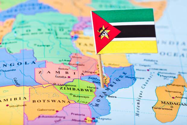 Иностранные войска продолжают прибывать в Мозамбик