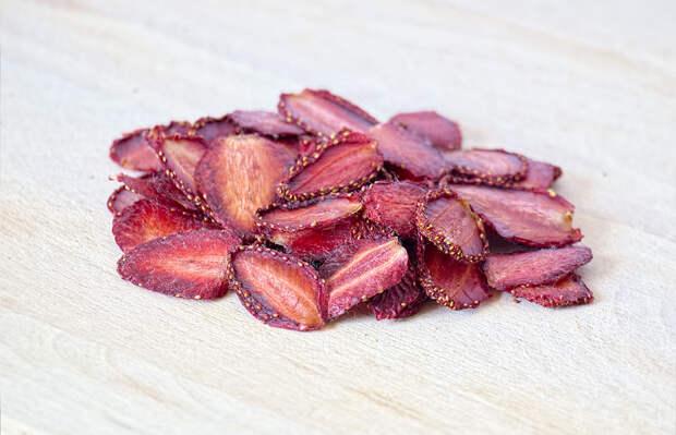 Пять вкусных альтернатив надоевшему клубничному варенью