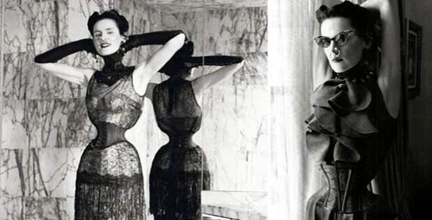 на что шли наши предки чтобы соответствовать моде, убийственные методы красоты