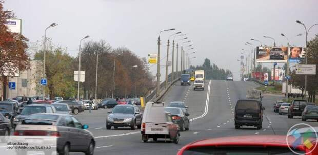 Проспекту Бандеры в Киеве вернули прежнее название