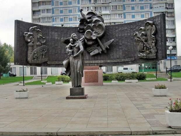 80 лет назад был отражен первый налет на Москву