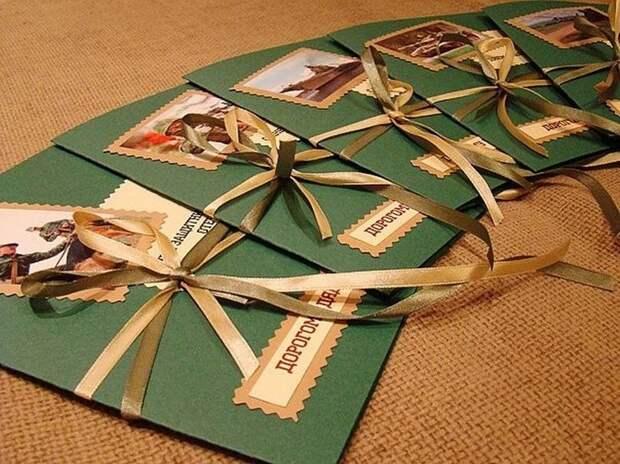 50 идей подарков на 23 февраля своими руками