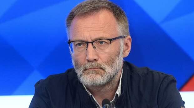 Россия должна кардинально изменить политику в отношении русскоязычной Украины – Михеев