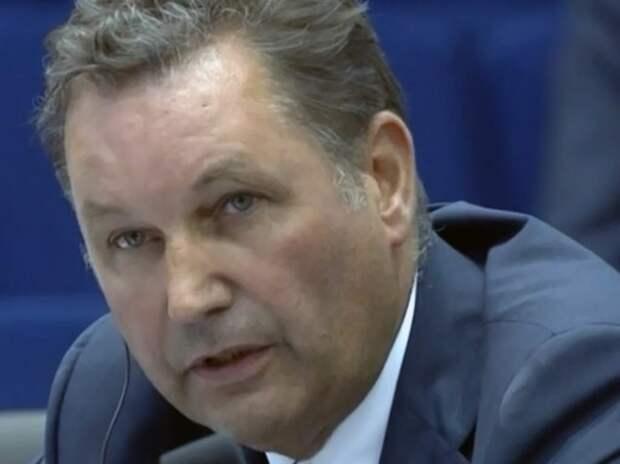 Бу Андерссон переговорил с Путиным по поводу субсидий для АВТОВАЗа