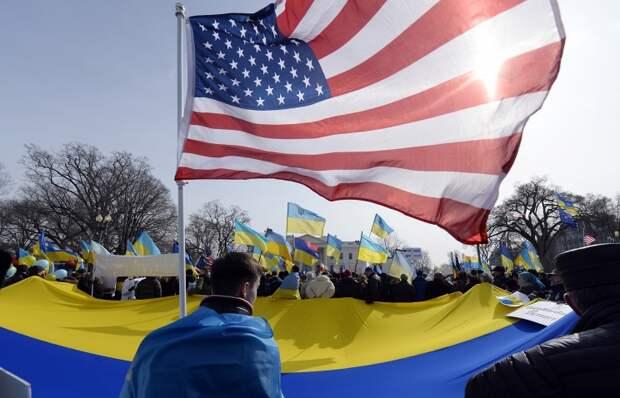 Россию призвали перестать заниматься самообманом по Украине