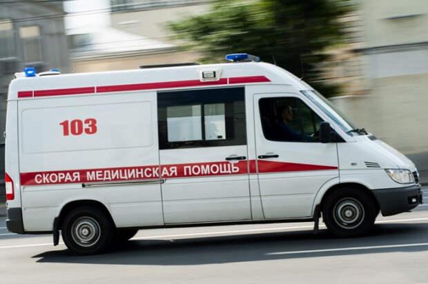 На Кубани скончались два ковид-пациента