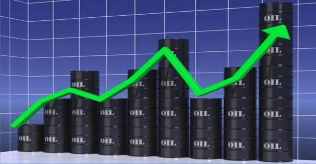 Начало конца нефтяного безумия