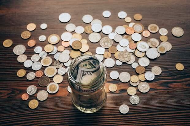 как привлечь богатство в полнолуние