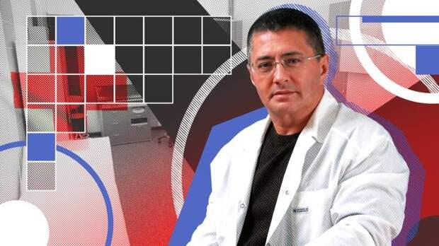 Доктор Мясников предупредил, что курильщики могут лишиться ног