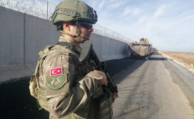 Боятся России: Аналитик Сивков рассказал, почему турки в Сирии не подпускают к себе боевиков