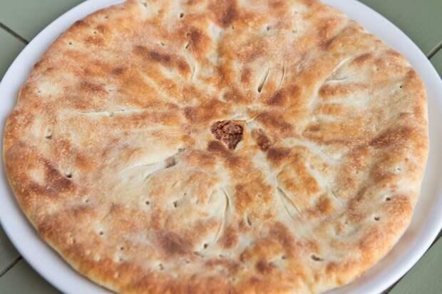 Лепешки на любой вкус. Хачапури-лобиани