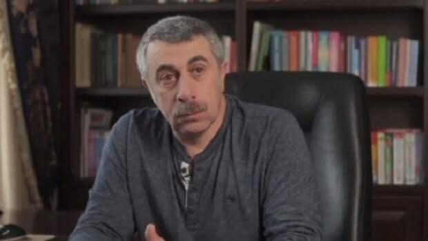 Комаровский напомнил о вреде приема антибиотиков с другими лекарствами