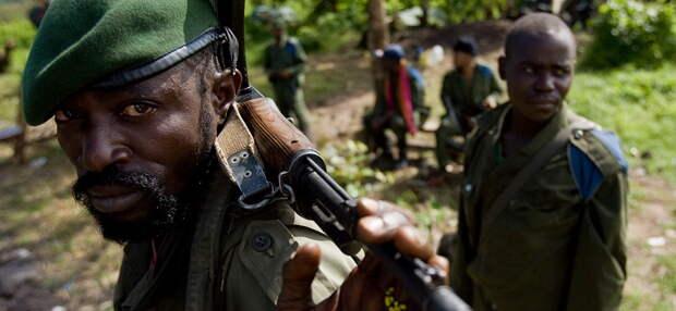 Президент СОМБ Иванов назвал истинные цели центральноафриканских боевиков