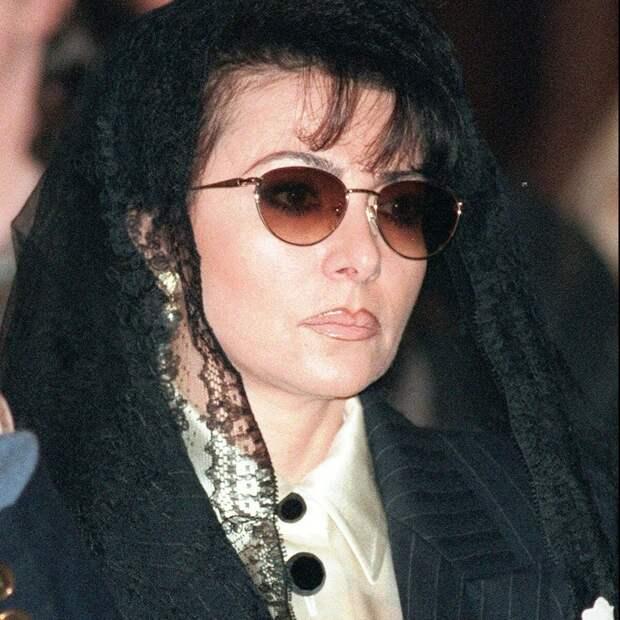 """Патриция Гуччи. Как сегодня выглядит знаменитая """"черная вдова"""""""