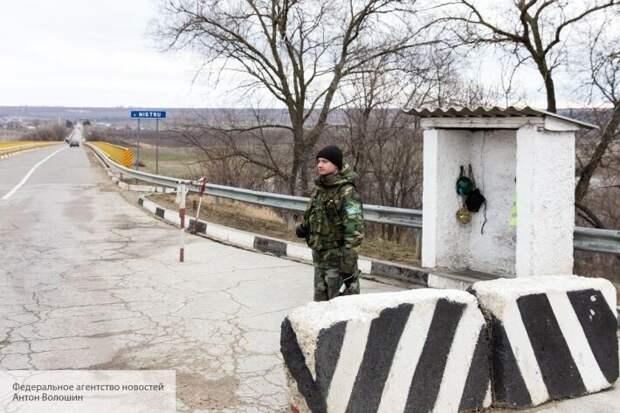 Вассерман сомневается, что коронавирус окончательно разведет Молдову и Приднестровье