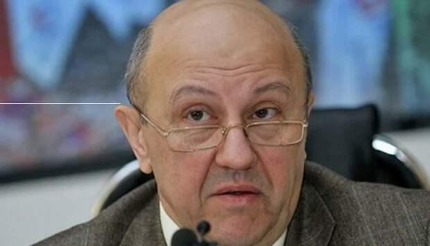 Эксперт: капитализму конец, что впереди— неизвестно | Продолжение проекта «Русская Весна»