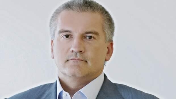 Аксенов лично отчитается президенту РФ о ситуации в Крыму