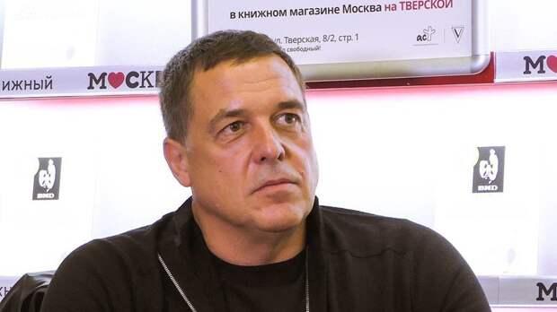 Новые подробности убийства Листьева: коллега телеведущего назвал заказчика и мотивы преступления 90-е, взгляд, захаров, листьев, орт, политика, убийство