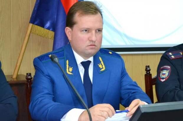 Начался судебный процесс между ДИЗО и прокурором Севастополя