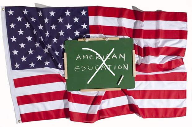 Американцы приняли закон, угрожающий самим основам образования