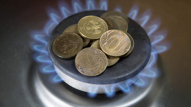 Немножко стыдно...: На газификации России снова пытаются заработать. Теперь политики