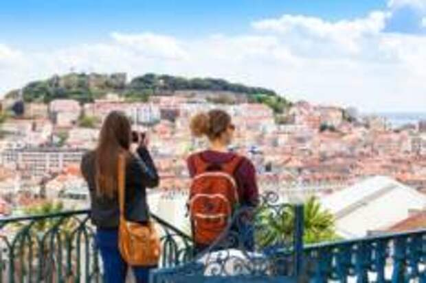 Гастрономический маршрут в Лиссабоне