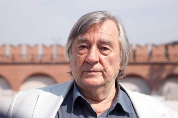 Александр Проханов: Здравствуй, мобилизация!