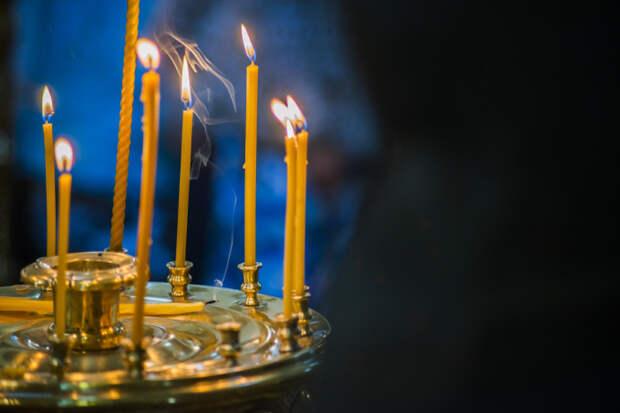 Опасно ли молиться за неверующих?
