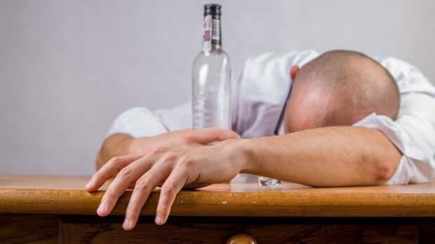 Четверть погибших россиян на дорогах стали жертвами пьяных ДТП в 2020 году