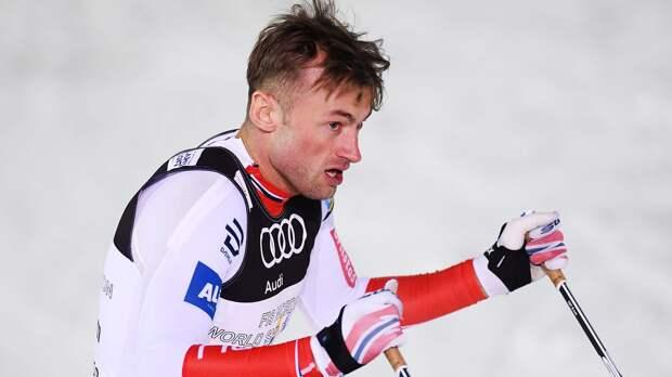 Полиция нашла кокаин в доме 13-кратного чемпиона мира по лыжам Нортуга