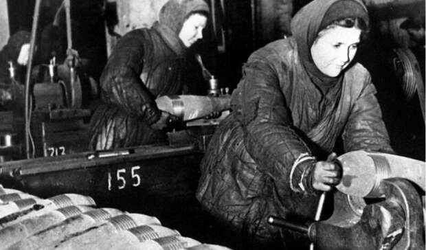 В Оренбурге пишут книгу памяти о тружениках тыла в годы Великой Отечественной войны