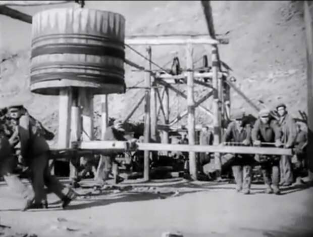 Восстановление Донбасса, 1944 г.