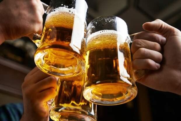 В России ужесточат правила оборота пенных напитков