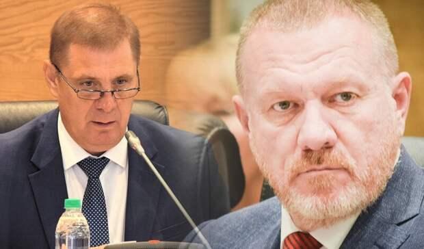 Кризисный 2020 год принёс миллионы рублей волгоградским сенаторам