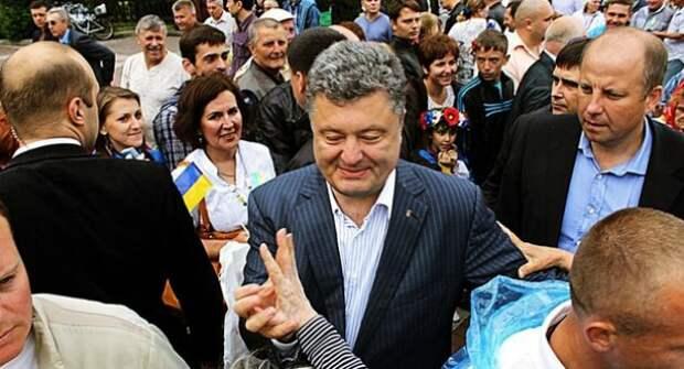 Очередное уголовное дело против Порошенко возбудили на Украине