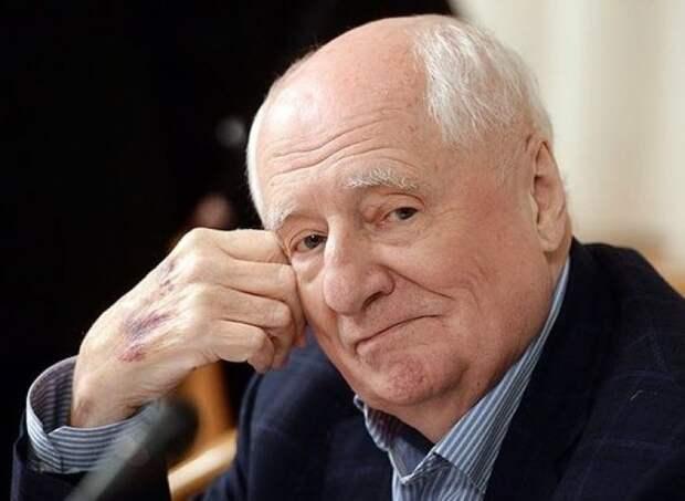«Ленком» официально получил имя Марка Захарова